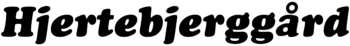 Hjertebjerggård